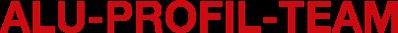 ALU-PROFIL-TEAM Logo